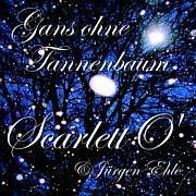 CD-Cover 'Gans ohne Tannenbaum'