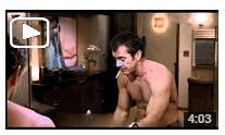 Marketing 2 Mel Gibson vid Image 1