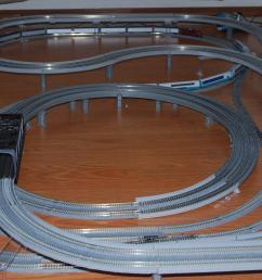 kato track wiring [ 1800 x 966 Pixel ]