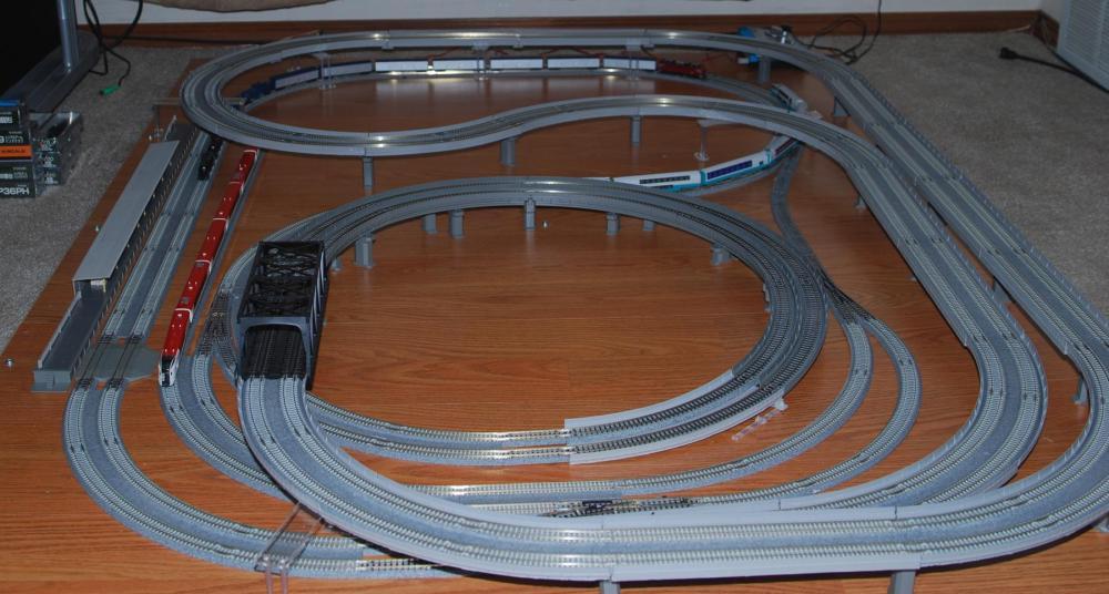 medium resolution of kato track wiring
