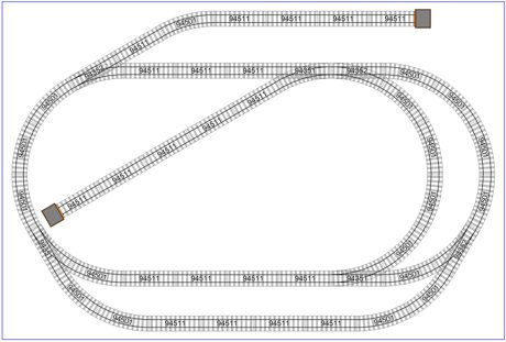 Dc To Dcc Wiring Train Layout Wiring wiring diagram
