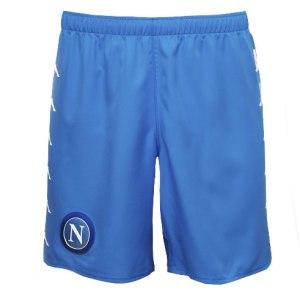 Kappa - Napoli Pantaloncini Ufficiali 2016-17
