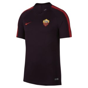 Maglia da calcio A.S. Roma Breathe Squad - Uomo - Red