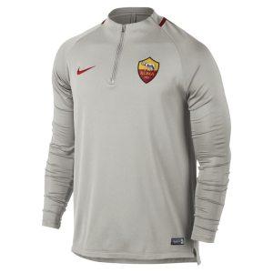 Maglia da calcio A.S. Roma Dri-FIT Squad Drill - Uomo - Cream