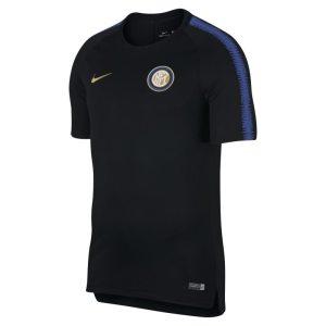 Maglia da calcio Inter Breathe Squad - Uomo - Nero