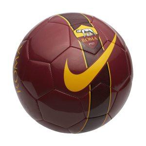 Pallone da calcio A.S. Roma Supporters - Red