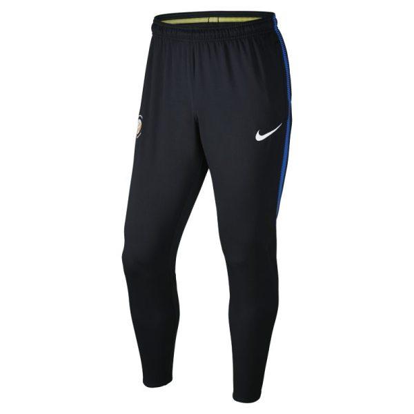 Pantaloni da calcio Inter Dri-FIT Squad - Uomo - Nero