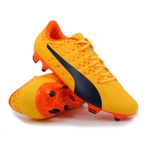 Puma - evoPOWER Vigor 4 FG Ultra Yellow