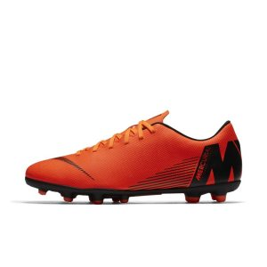 Scarpa da calcio multiterreno Nike Mercurial Vapor XII Club MG - Arancione