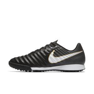 Scarpa da calcio per erba artificiale/sintetica Nike TiempoX Ligera IV - Nero