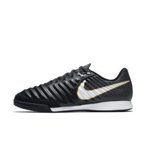 Scarpa da calcio per partite indoor Nike TiempoX Ligera IV - Nero