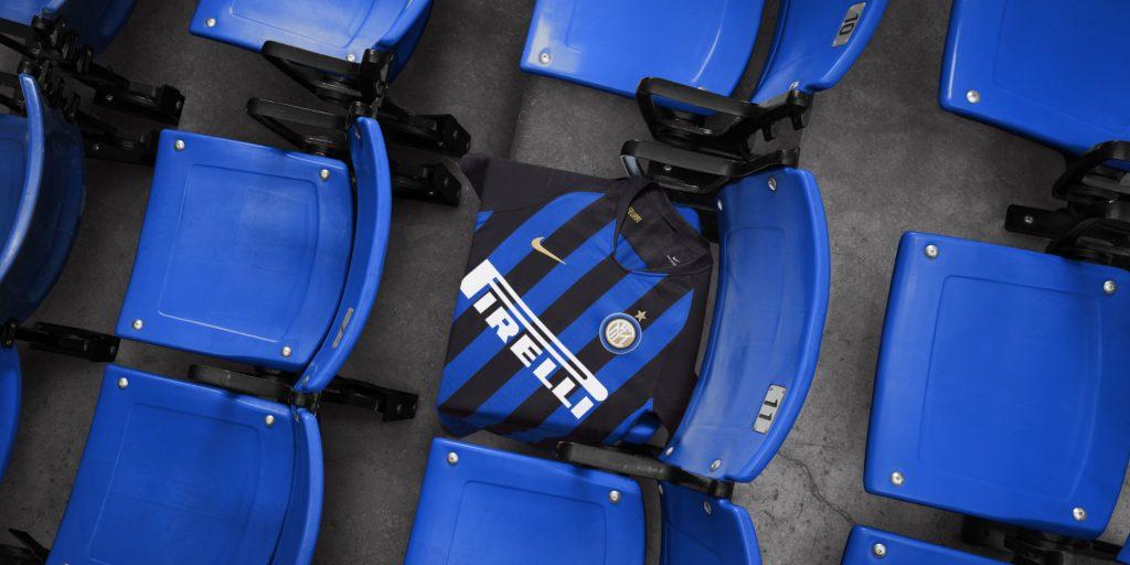 maglia inter 2019