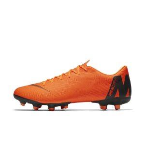 Scarpa da calcio multiterreno Nike Mercurial Vapor XII Academy - Arancione