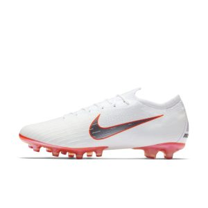 Scarpa da calcio per erba artificiale Nike Mercurial Vapor 360 Elite AG-PRO - Bianco