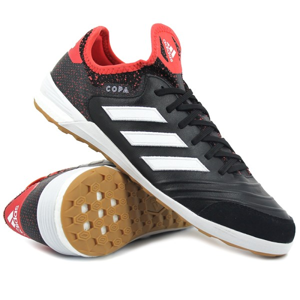 adidas - Copa Tango 18.1 IN Cold Blooded