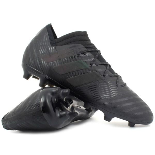 adidas - Nemeziz 17.2 FG Nite Crawler