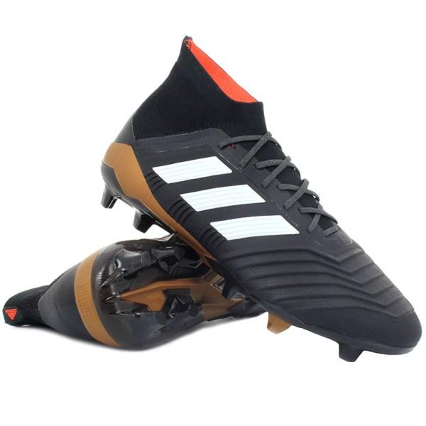 adidas - Predator 18.1 FG Skystalker Pack