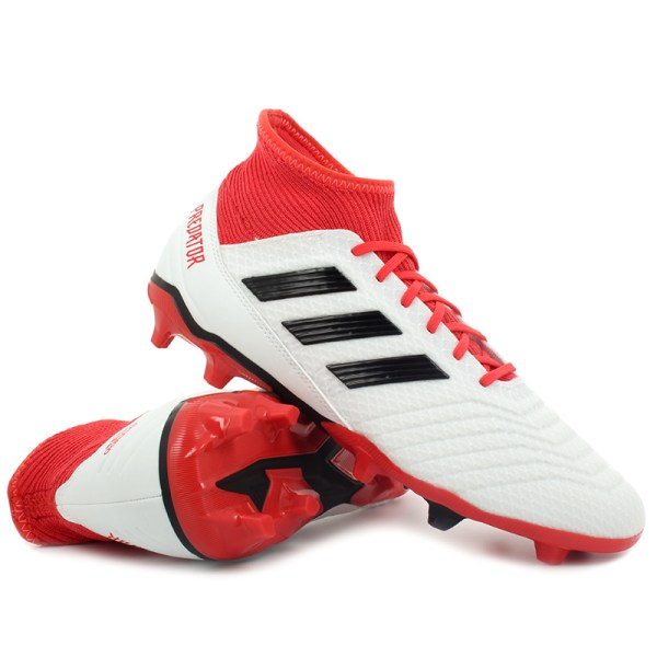 adidas - Predator 18.3 FG Cold Blooded