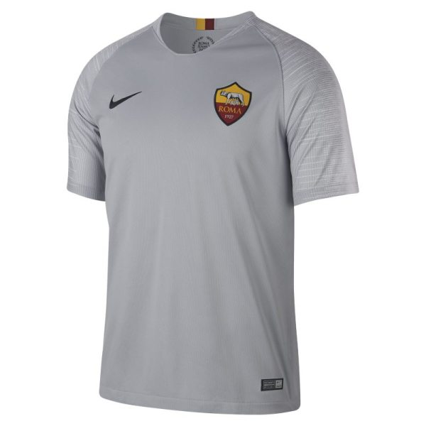 Maglia da calcio 2018/19 A.S. Roma Stadium Away - Uomo - Grigio