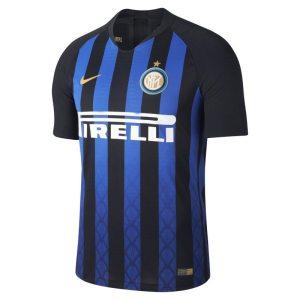 Maglia da calcio 2018/19 Inter Vapor Match Home - Uomo - Blu