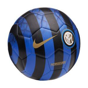 Pallone da calcio Inter Prestige - Blu