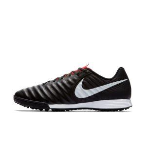 Scarpa da calcio per erba sintetica Nike TiempoX Legend VII Academy - Nero