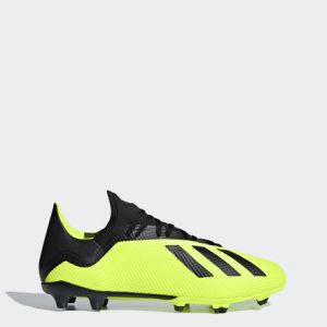 Scarpe da calcio X 18.3 Firm Ground