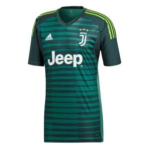 adidas - Juventus Maglia da Portiere Ufficiale 2018-19