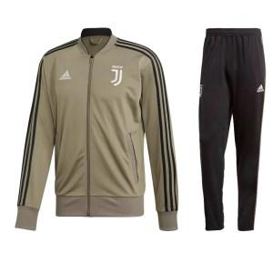 adidas - Juventus Tuta Ufficiale 2018-19