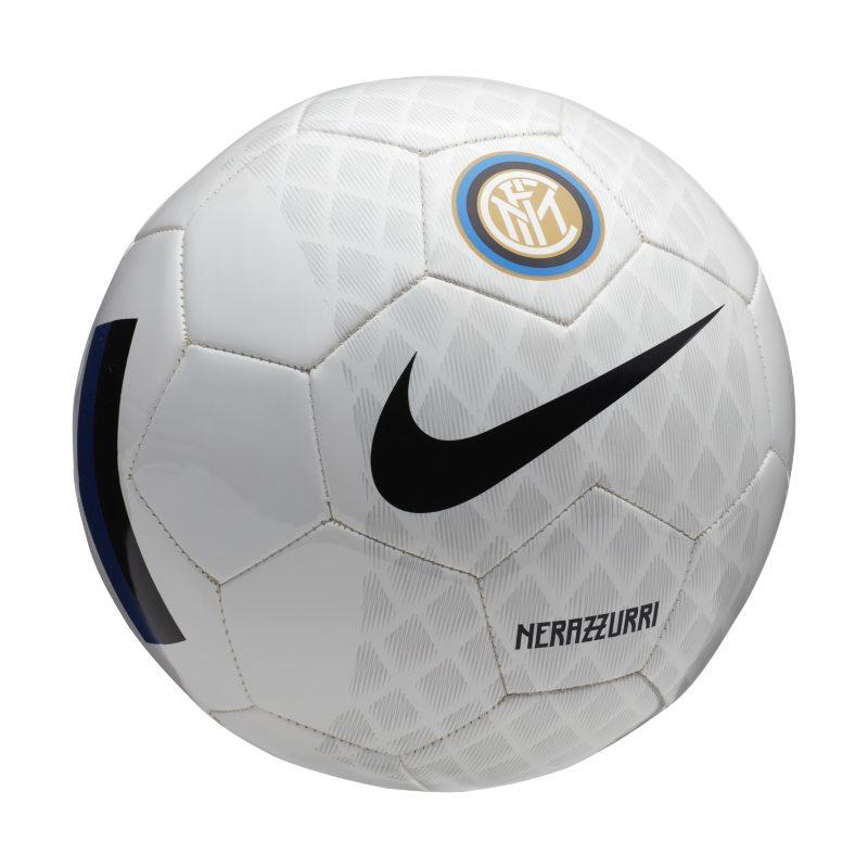 Pallone da calcio Inter Supporters - Bianco