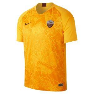Maglia da calcio 2018/19 A.S. Roma Stadium Third - Uomo - Gold