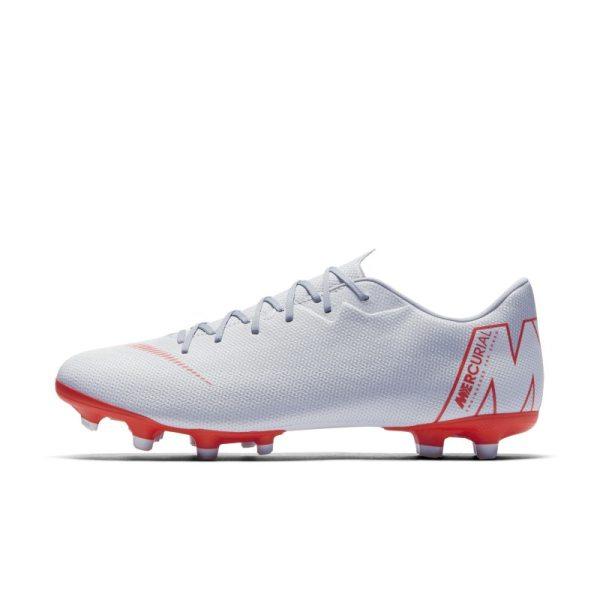 Scarpa da calcio multiterreno Nike Mercurial Vapor XII Academy - Grigio