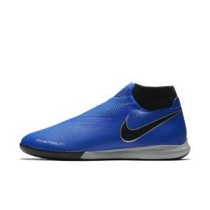 Scarpa da calcio per campo indoor/cemento Nike Phantom Vision Academy Dynamic Fit - Blu