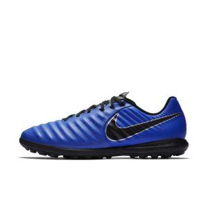 Scarpa da calcio per erba sintetica Nike TiempoX Lunar Legend VII Pro - Blu