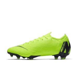 Scarpa da calcio per terreni duri Nike Mercurial Vapor 360 Elite - Giallo