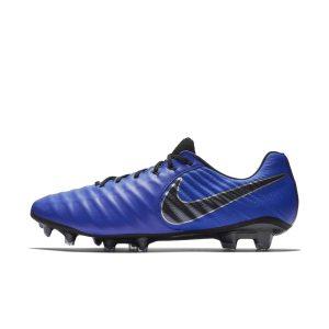 Scarpa da calcio per terreni duri Nike Tiempo Legend VII Elite - Blu
