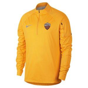 Maglia da calcio per allenamento A.S. Roma Shield Squad - Uomo - Gold
