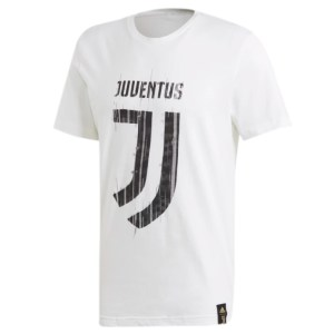 adidas - Juventus T-shirt DNA Graphic Ufficiale 2018-19