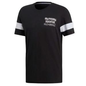 adidas - Juventus T-shirt Street Graphic Ufficiale 2018-19