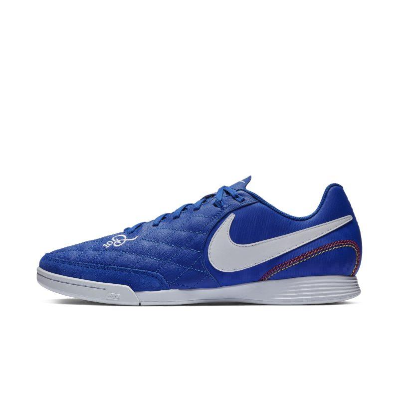 Scarpa da calcio per campi indoor Nike TiempoX Legend VII Academy 10R - Blu