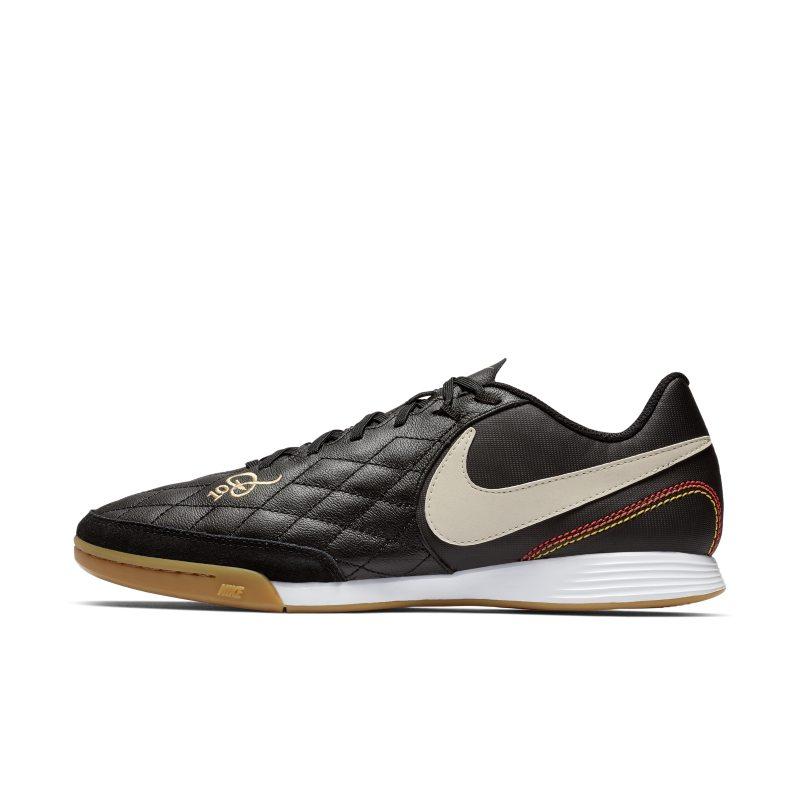 Scarpa da calcio per campi indoor Nike TiempoX Legend VII Academy 10R - Nero