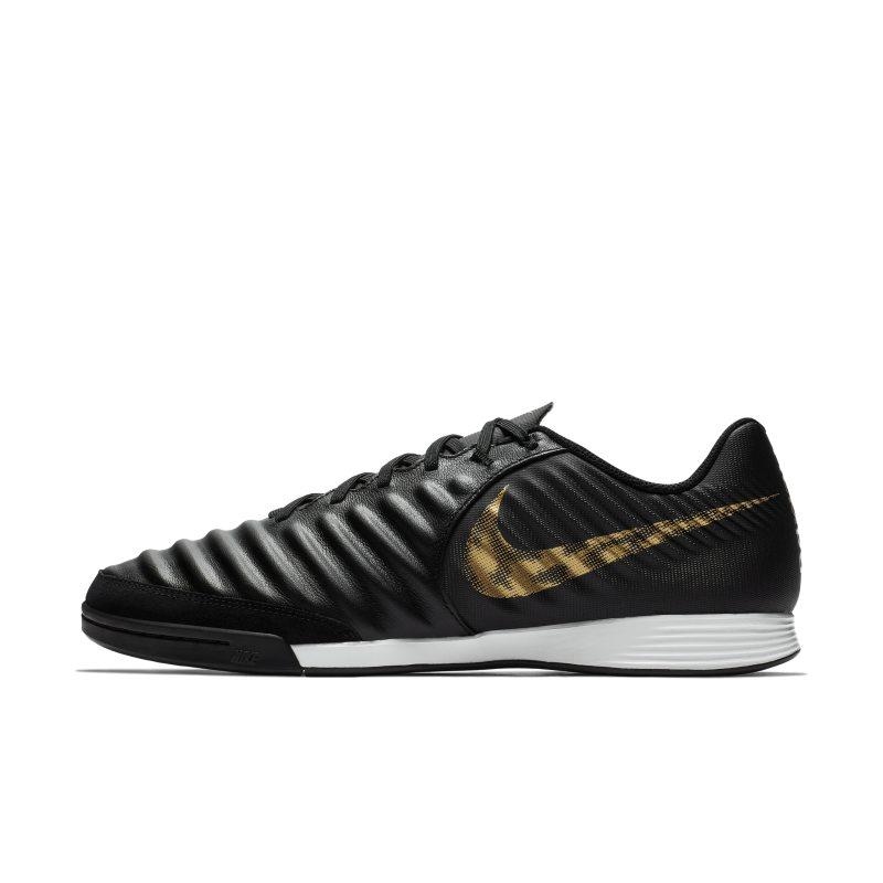 Scarpa da calcio per campo indoor/cemento Nike LegendX 7 Academy IC - Nero