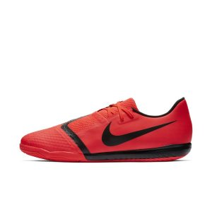 Scarpa da calcio per campo indoor/cemento Nike PhantomVNM Academy IC Game Over - Red