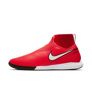 Scarpa da calcio per campo indoor/cemento Nike React PhantomVSN Pro Dynamic Fit Game Over IC - Red