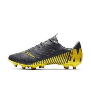 Scarpa da calcio per erba artificiale Nike Mercurial Vapor XII Pro AG-PRO - Grigio
