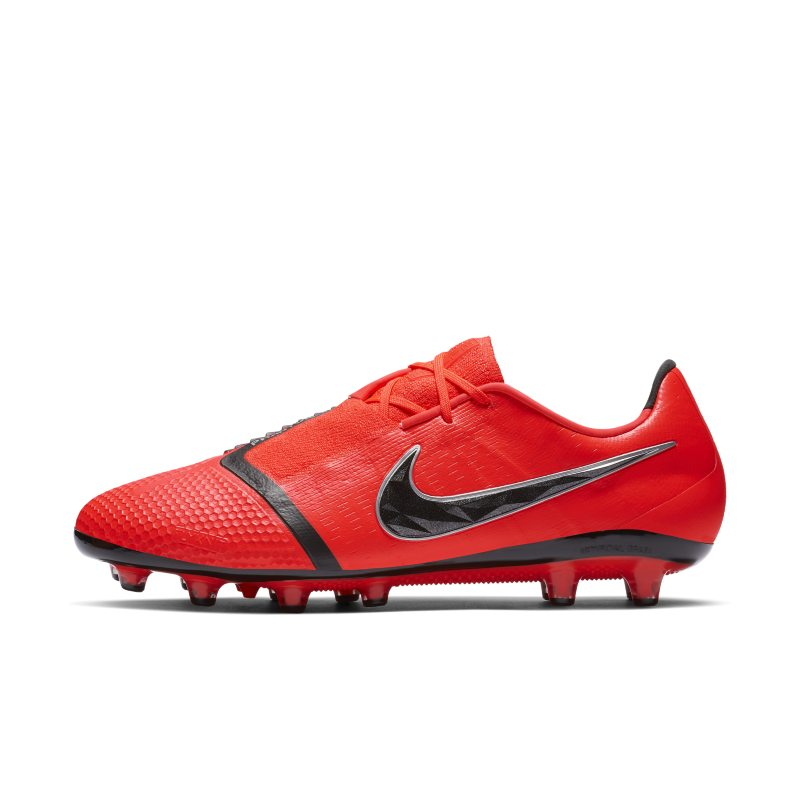 Scarpa da calcio per erba artificiale Nike Phantom Venom Elite AG-Pro - Red