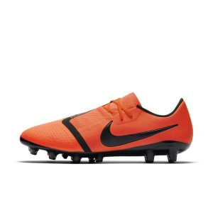 Scarpa da calcio per erba artificiale Nike Phantom Venom Pro AG-Pro - Red