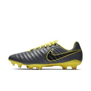 Scarpa da calcio per terreni duri Nike Legend 7 Pro FG - Grigio