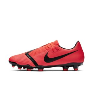 Scarpa da calcio per terreni duri Nike PhantomVNM Academy FG Game Over - Red