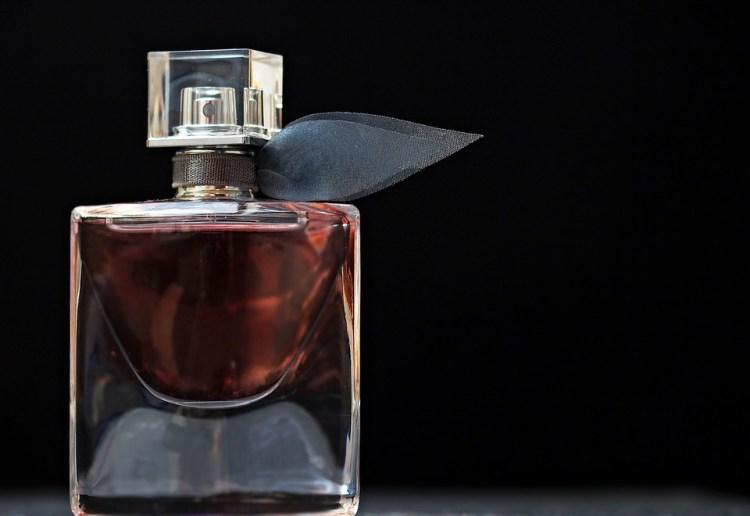 pheromone perfume